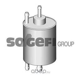 Топливный фильтр (PURFLUX) EP198
