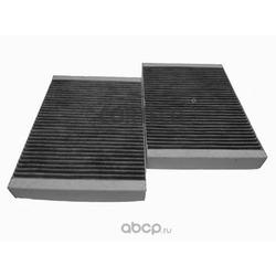 Фильтр салона угольный (Corteco) 80000538
