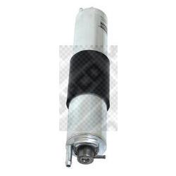 Топливный фильтр (Mapco) 62652