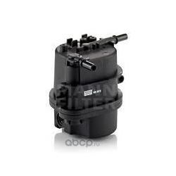 Топливный фильтр (MANN-FILTER) WK9015X