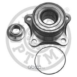 Комплект подшипника ступицы колеса (Optimal) 982431