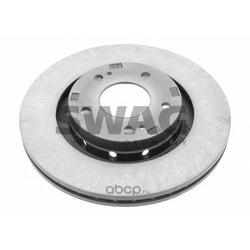 Тормозной диск (Swag) 80928440