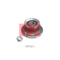Комплект подшипника ступицы колеса (Nk) 763936
