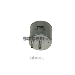 Фильтр топливный FRAM (Fram) G9527