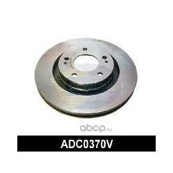 Тормозной диск (Comline) ADC0370V