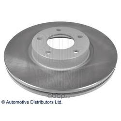 Тормозной диск (Blue Print) ADM54382