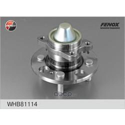 Ступица колеса (FENOX) WHB81114