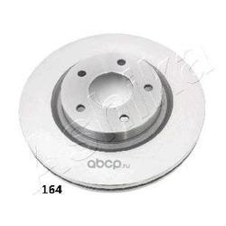 Тормозной диск (Ashika) 6001164
