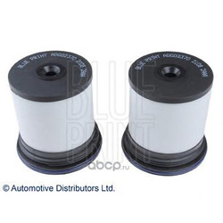 Топливный фильтр (Blue Print) ADG02370