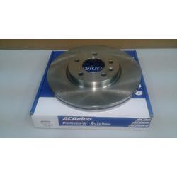 Диск тормозной передний j60 (ACDelco) 19347595