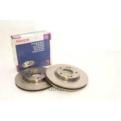 Тормозной диск (Klaxcar) 25058Z