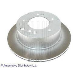 Тормозной диск (Blue Print) ADG04369