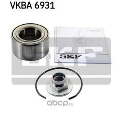Комплект подшипника ступицы колеса (Skf) VKBA6931