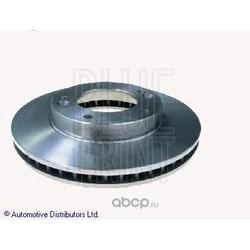 Тормозной диск (Blue Print) ADG04390