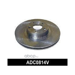 Тормозной диск (Comline) ADC0814V