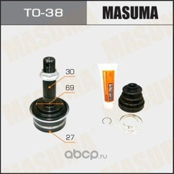 ШРУС (Masuma) TO38