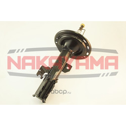 Амортизатор подвески газовый, передний левый (NAKAYAMA) S267NY