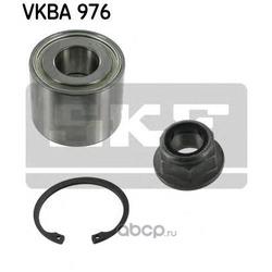 Подшипник ступицы колеса, комплект (Skf) VKBA976