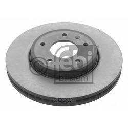 Тормозной диск (Febi) 31425