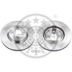 Тормозной диск (Optimal) BS9096
