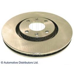 Тормозной диск (Blue Print) ADP154301