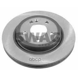 Тормозной диск (Swag) 10921921