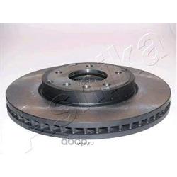 Тормозной диск (Ashika) 600WW12