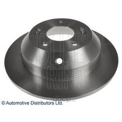 Тормозной диск (Blue Print) ADG043159
