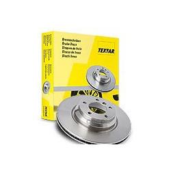 Диск тормозной TEXTAR (Textar) 92130303