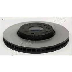 Тормозной диск (Japanparts) DIH15