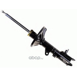 Амортизатор задний правый GAS (Mando) EX553612D100