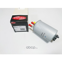 Топливный фильтр (Delphi) HDF924