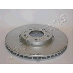 Тормозной диск (Japanparts) DIH23