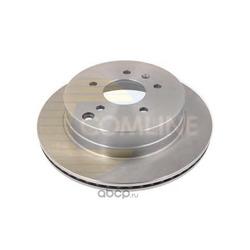 Тормозной диск (Comline) ADC1147V