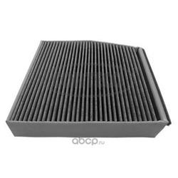 Фильтр, воздух во внутреннем пространстве (Corteco) 80004409