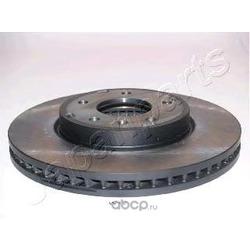 Тормозной диск (Japanparts) DIW12