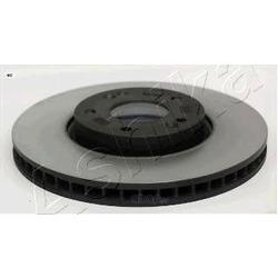 Тормозной диск (Ashika) 600HH15