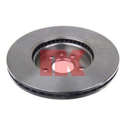 Тормозной диск (Nk) 203677