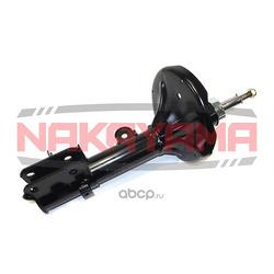Амортизатор подвески газовый задний левый (NAKAYAMA) S280NY