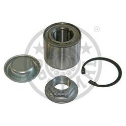 Комплект подшипника ступицы колеса (Optimal) 602745