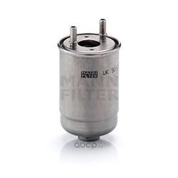 Фильтр топливный (MANN-FILTER) WK9012X