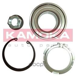 Комплект подшипника ступицы колеса (KAMOKA) 5600049