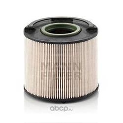 Топливный фильтр (MANN-FILTER) PU1033X