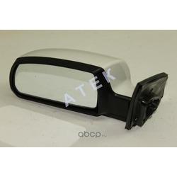 Зеркало левое (электрика,без подогрева) (ATEK) 24142191