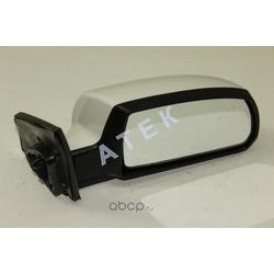 Зеркало правое (электрика,без подогрева) (ATEK) 24142201