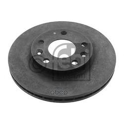 Тормозной диск (Febi) 40075