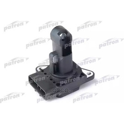 Расходомер воздуха (вставка) Mazda 3/6/MPV 1.4/1.6/1.8/2.0/2.0DI/2.3 02- (PATRON) PFA20009