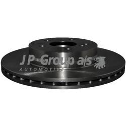 Тормозной диск (JP Group) 1363202300