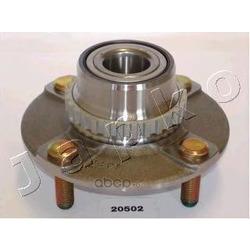 Комплект подшипника ступицы колеса (JAPKO) 420502