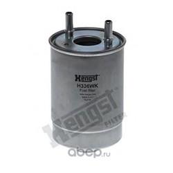 Топливный фильтр (Hengst) H336WK